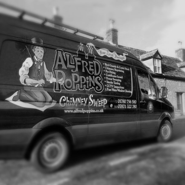 Our Services Alfred Poppins Chimney Sweep Stamford