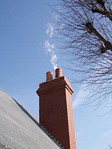 chimney check 1